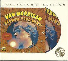 Morrison,Van Blowin' Your Mind Gold CD Mastersound SBM