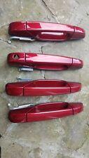 Chevrolet Tahoe door handles-Set of 4 Original