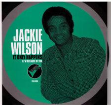 """Jackie Wilson 45RPM Northern Soul 7"""" Singles"""