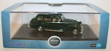 Limousines miniatures verts