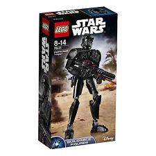 Lego 75121 Star Wars Imperial Death Trooper NEU