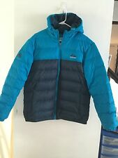 361º Outdoor Winter Jacket Two Tone Blue