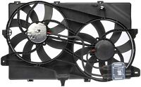 Dorman 621-392 Engine Cooling Fan Assembly fit Ford Edge 07-11 fit Lincoln MKX