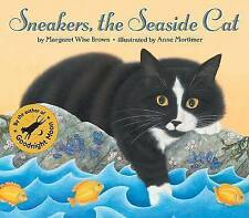 Sneakers the Seaside Cat by Margaret Wise Brown (Paperback, 2005)