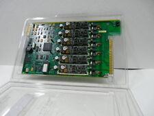Westinghouse WDPF QAW Analog Input Card 20mA 7379A31G02 PN: 3A99165G05