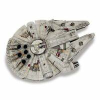 Fine Molds 1/144 Star Wars Millennium Falcon Plastic Model Kit SW11