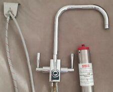 Franke Triflow Kubus Tap /Filterflow Water Filter Super High Quality