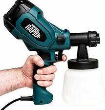 MYLEK Electric Paint Sprayer Gun 400W Indoor, Outdoor, Home or Garden, Fences,