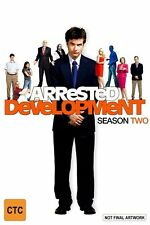 Arrested Development : Season 2 NEW R4 DVD