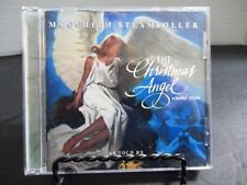 The Christmas Angel A Family Story as told by Olivia Newton John & Chip Davis CD