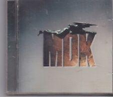 MDK-MDK cd maxi single