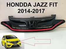 HONDA FIT JAZZ GK RS HATCHBACK Front Grille Grill Genuine Parts 2014-2017 5 DOOR