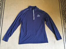 ADIDAS GOLF PULLOVER Navy Blue
