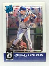 2016 DONRUSS OPTIC MICHAEL CONFORTO RC ROOKIE #38