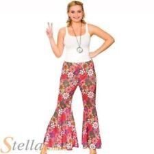Déguisements roses hippie pour femme