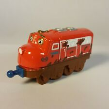 Friends of Thomas The Train Wilson 2010 Chugginton Engine Learning Curve Ludorum