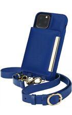 Smartish iPhone 11 Pro Crossbody Case - Dancing Queen [Purse-Card Holder-Strap]