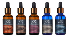 Re Facial Serums_Ageless Rejuvenation_Anti-Aging Treatments Series_AM/PM_5x30mL