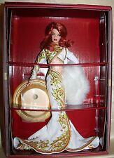 Radiant Redhead - Bob Mackie Barbie - NRFB
