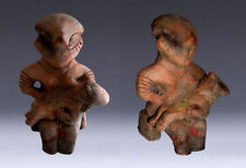 Terracota Neolithic and Paleolithic Antiquities