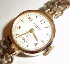 Antique Ladies Ingersol 7 jewels  WristWatch GWO ( ref cm )