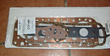 Mini Austin Morris MG Austin Healey Riley Authi Head Gasket Set Juntas de Culata