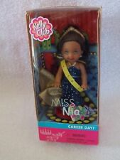 AA African American Miss Nia Career Day Kelly Club Doll
