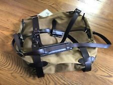 Filson 11070325 Duffle Bag, Medium Carry On in Tan. New with Tags!
