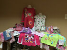 Back To School Girls Size 4 Lot Of 18 Outfits Dresses Michael Simon Beetlejuice