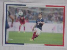 Images Vignettes Panini Euro 2016 Carrefour N°32