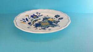 Speiseteller D 27 cm Spode Blue Bird ..