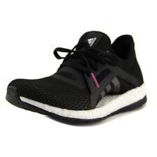 42 Scarpe da ginnastica nere tessile per donna