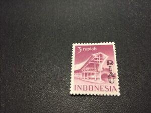 Indonesia 19 MH
