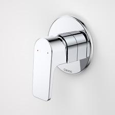 Caroma Morgana Wall Mixer for Bath Shower Chrome 80303C