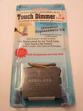 Touch Dimmer Universal Replacement Kit Westek 6503B