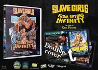 Slave girls from beyond infinity (BLURAY Fright Vision -Full Moon) Audio ITA ING