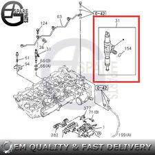 Fuel Injector 84300343R for Case CX350B CX290B 240B CX240BLR CX210BNLC CX210B