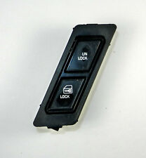 Buick Regal Power Door Lock Switch 1991-1994  Driver Side Only