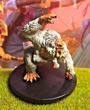 Girallon D&D Miniature Dungeons Dragons pathfinder tomb druid ape gorilla demon