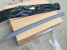Jaguar XJ6 XJ12 XJ40 rear header finisher in Savile Grey BEC5708LDY
