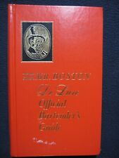 Old Mr. Boston De Luxe Official Bartender's Guide [Hardcover] Leo Cotton