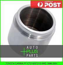 Fits CARINA FF CT215/ST215 4WD Brake Caliper Cylinder Piston Kit (Front) Brakes