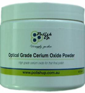 Cerium Oxide 500gram