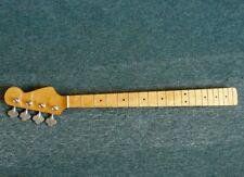 Nouveau années 50 PB Bass Guitar Maple Neck et touche Kluson tête, prix d'aubaine!