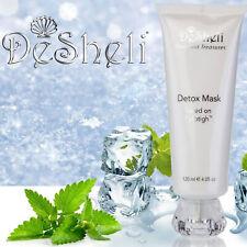 Skin Care Desheli Detox Mask Cleaning Mask Anti Aging Acne Vitamin E  Dark Spot