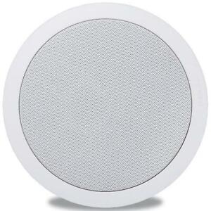 Polk RC60i In-Ceiling Speakers (Pair)  - White - rrp £149