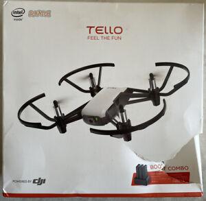 DJI Tello Boost Combo 3 Batteries & Charging Hub