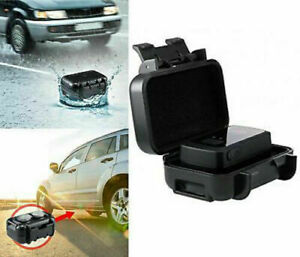 New Car Magnetic Safe Box Storage Secret Key/Money Holder Hidden Compartment