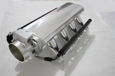 Holden Alloy 102MM LS3 intake manifold + LS3 Fuel Rail + 102MM Throttle Body
