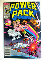POWER PACK #1 (1984) NM  MARVEL 1ST APPEARANCE HOT TV SHOW  Simonson Newsstand